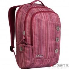Рюкзак для ноутбука OGIO Raspberry Soho Pack (114004.616)