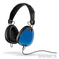 Навушники Skullcandy Royal Blue/Black Aviator Over-Ear w/mic 3 (S6AVFM-289)