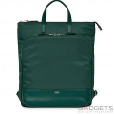 Рюкзак для ноутбука Knomo harewood Totepack 15 Deep Pine (KN-119-413-PIN)