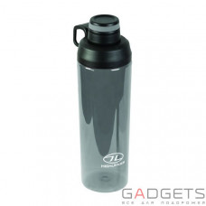 Фляга Highlander Hydrator Water Bottle 850 ml Grey