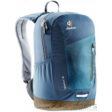 Рюкзак Deuter StepOut 12 цвет 3358 arctic-midnight