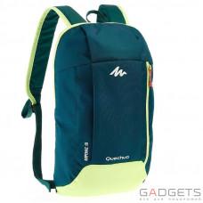 Рюкзак ARPENAZ 10 л Quechua Зеленый