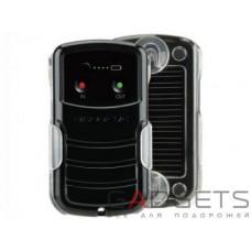 Scosche solBAT II - солнечный литий-ионный аккумулятор