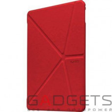 Чохол Laut TRIFOLIO cases для new iPad 9,7'' Red (LAUT_IPP9_TF_R)