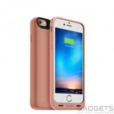 Додатковий Акумулятор Mophie Juice Pack Reserve Rose Gold 1840 mAh for iPhone 6/6S (3419-JPR-IP6-RGLD)