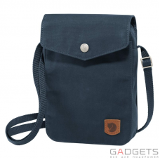 Сумка Fjallraven Greenland Pocket Storm
