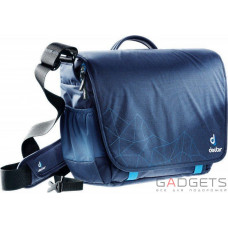 Сумка Deuter на плече Operate II колір 3306 midnight-turquoise