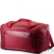 Дорожная сумка Carlton Crestline Бордовая (074J155;26)