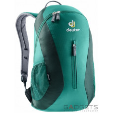 Рюкзак Deuter City light цвет 2231 alpinegreen-forest
