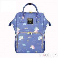 Рюкзак для мамы Sunveno Diaper Bag Unicorn