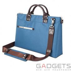 Сумка Moshi Urbana Slim Laptop Briefcase Bahama Blue (99MO078531)
