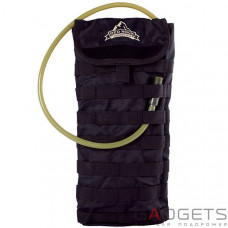 Підсумок Red Rock Modular Molle Hydration 2.5 (Black)