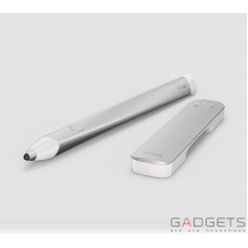 Стилус Adobe Ink and Slide Silver for iPad/iPhone/iPod