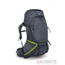 Рюкзак Osprey Atmos AG 50 Abyss Grey LG серый