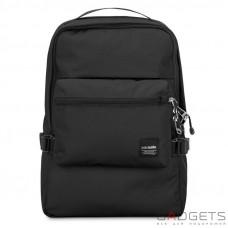 Рюкзак анти-вор Pacsafe Slingsafe LX350 черный