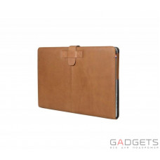 Чехол Decoded Leather Slim Cover for MacBook Pro Retina 13'' (D4MPR13SC1BN)