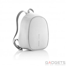 Рюкзак XD Design Bobby Elle Anti-Theft backpack, Light Grey (P705.220)