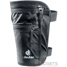 Гаманець Deuter Security Legholster колір 7000 black