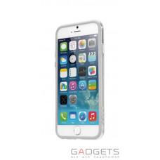 Бампер LAUT для iPhone 6 Прозрачный