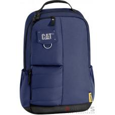 Рюкзак CAT Millennial Classic 17л темно-синий (83441.157)
