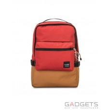 Рюкзак анти-вор Pacsafe Slingsafe LX350 красный