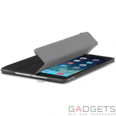 Чохол Decoded Leather Slim Cover для iPad Pro 9.7'' black (D6IPA7SC1BK)
