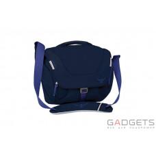 Сумка Osprey Flap Jill Mini Twilight Blue O/S, синяя