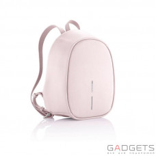 Рюкзак XD Design Bobby Elle Anti-Theft backpack, Pink (P705.224)