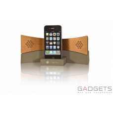 Телефонная трубка+ док-станция Native Union Honey Comb BT iDock for iPad/iPhone (MM04i)