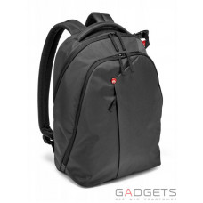Рюкзак Manfrotto NX Backpack V Grey для DSLR/CSC (MB NX-BP-VGY)