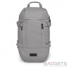 Рюкзак Eastpak Topfloid Mono Silver (EK02D33S)