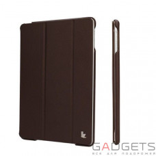 Jison Case Smart Cover Brown for iPad Air (JS-ID5-01H20)
