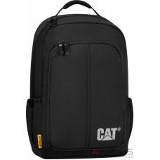 Рюкзак для ноутбука 15.6 CAT Mochilas 22л черный (83514.01)