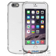 Акумулятор iWALK Rugged Power Case 2400mAh Li-Polymer battery for iPhone 6 4.7'' White