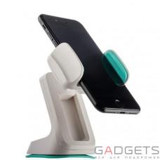 Автодержатель COTEetCI ST-06 smartphone stand Black (ST3106-BK)