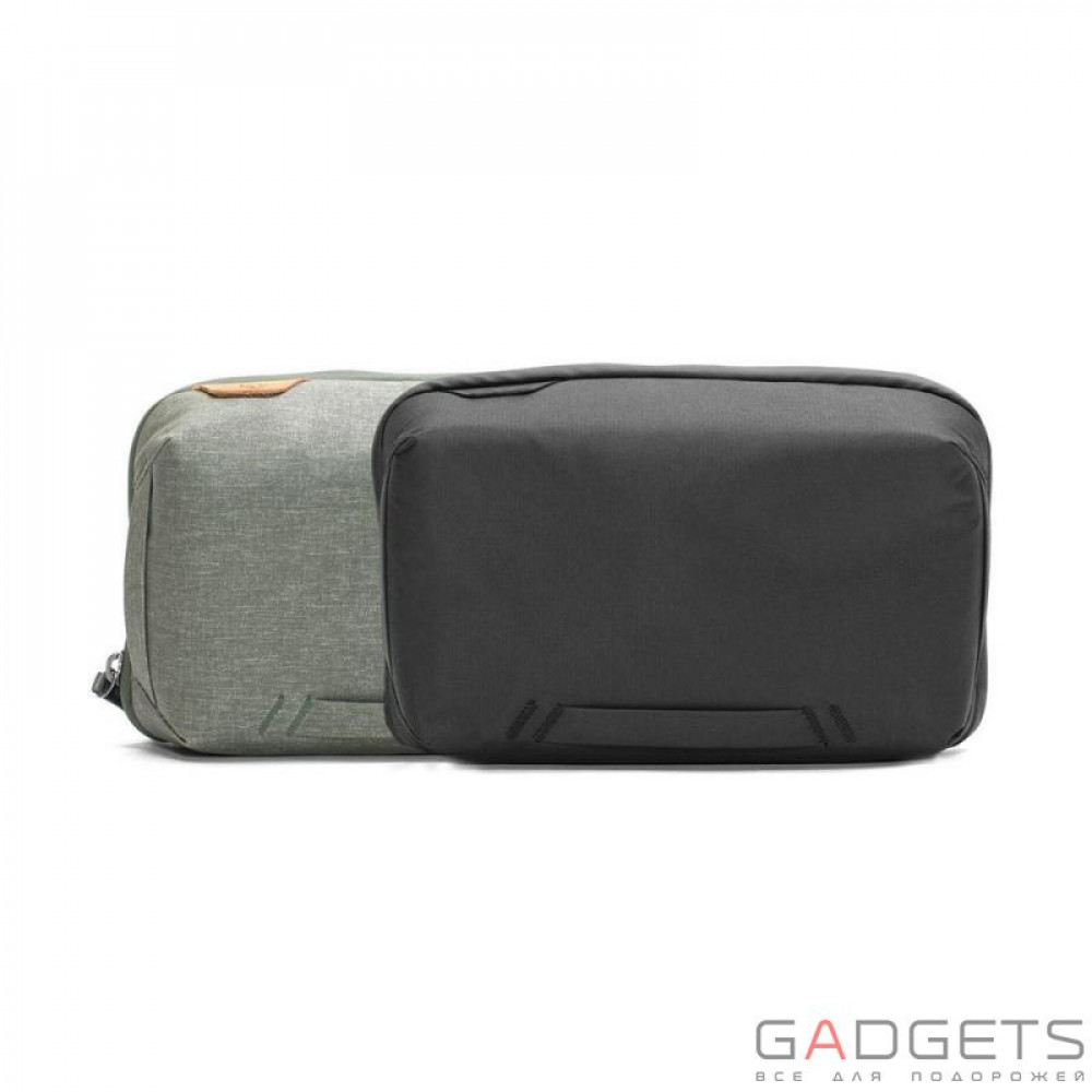 Фото Сумка Peak Design Tech Pouch Black (BTP-BK-1)