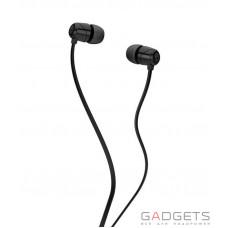 Навушники Skullcandy Black JIB In-Ear w/o Mic (S2DUDZ-003)