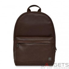 Рюкзак Knomo Albion Leather Laptop Backpack 15 Brown (KN-45-401-BRW)