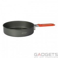 Сковорідка туристична Vango Hard Anodised Frying Pan 19cm Grey