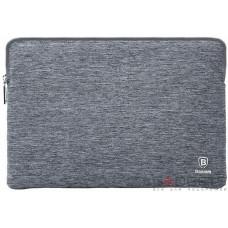 Сумка для ноутбука Baseus Laptop Bag для MacBook 15'' Gray
