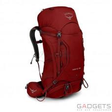 Рюкзак Osprey Kestrel 48 Rogue Red M/L красный