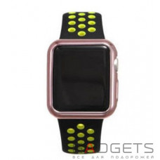 Чохол COTEetCI TPU Rose Case для Apple Watch 2 38MM (CS7040-MRG)