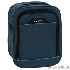 Сумка вертикальная Travelite Derby 18 л Blue (TL087504-20)