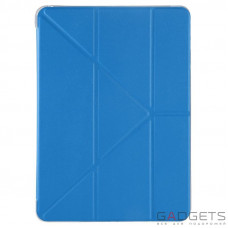 Чехол Baseus Jane Y-Type Leather Case для iPad Pro 10.5'' Blue