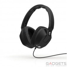 Наушники Skullcandy Black Crusher Over-Ear w/mic 1 (S6SCDZ-003)