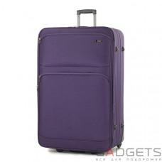 Чемодан Members Topaz (XL) Purple