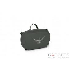 Косметичка Osprey Ultralight Washbag Cassette Shadow Grey O/S, серая