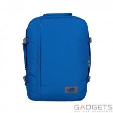 Сумка-рюкзак CabinZero Classic 44 л Jodhpur Blue с отделение для ноутбука 15 (CZ06-1907)