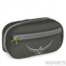 Косметичка Osprey Washbag Zip Shadow Grey O/S, серая