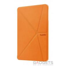 Чохол Laut Trifolio Case для iPad mini 4 Оранжевый (LAUT_IPM4_TF_O)